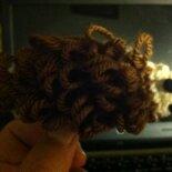 hedgehog by tunamarie1
