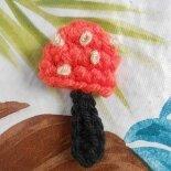 mushroom by knotalot