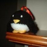 sheila – penny's penguin