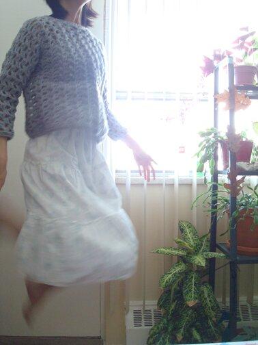 levitation attempt