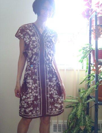 bandana dress 3