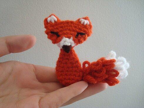 squinty fox