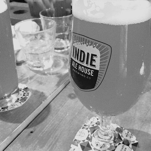 indie ale
