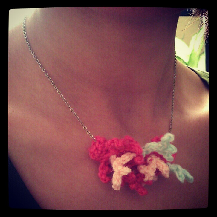 coral necklace 1