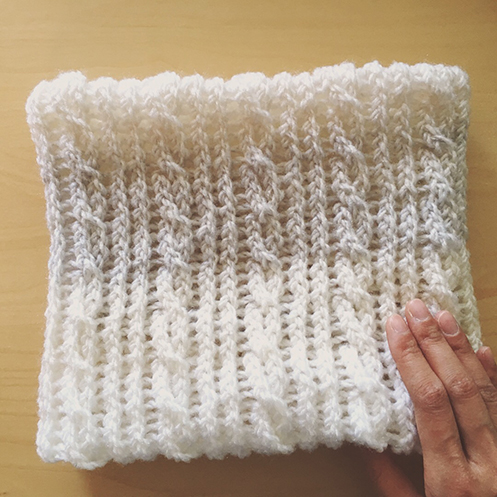 Loops And Threads Yarn Patterns